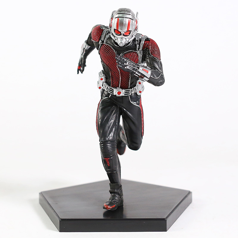 Iron Studios Marvel Ant Man 1/10 Scale Statue PVC Figure Collectible Model Toy