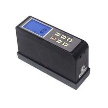 GM-6 Gloss Meter range 0.1-200Gu 20 angle gloss meter Portable Digital Glossmeter with blue backlight