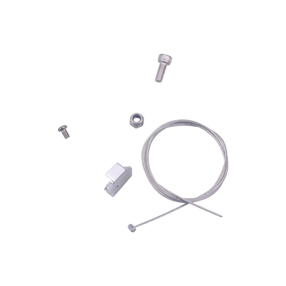Высокое качество рычаг ручного тормоза кнопка спуска стояночный ручной парковочный тормозной кабель Ремонтный комплект для Ford для S-Max для ...