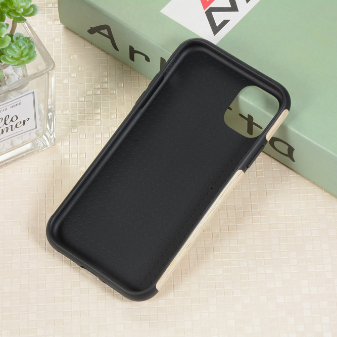 RainMan Retro Wood Case for iPhone 11/11 Pro/11 Pro Max 7