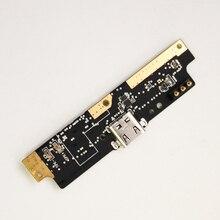 新オリジナルoukitel WP5 usb充電ポートタイプcプラグ用oukitel WP5プロ電話