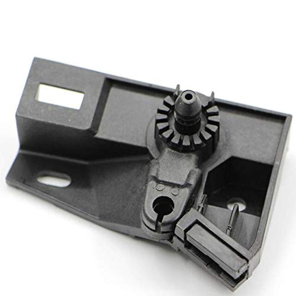 Car Interior Hood Latch Release Handle Bracket Grip Bracket 1KD823633 For VW Tiguan Passat Automoble Accessories