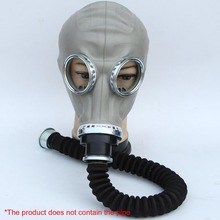 Respirator Gas Mask Fire Control Military Pesticides Gas Mask 6800 Gas Mask non-toxic Protective Mask High quality