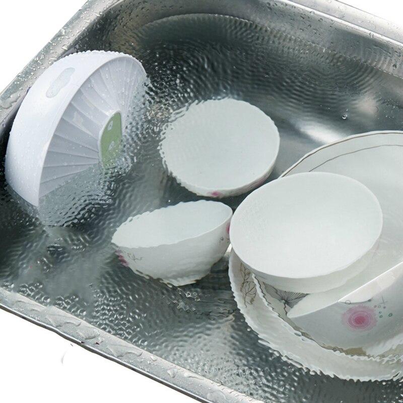 Ultrasonic Bubble OXO Dishwasher Mini Washing Machine Small Dishwasher Portable Electronic Dish Washer Fruit Vegetable Cleaner