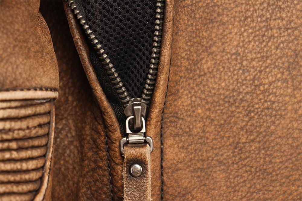 Hd8ef2267d9014a59b074988a39459129W Vintage Motorcycle Jacket Slim Fit Thick Men Leather Jacket 100% Cowhide Moto Biker Jacket Man Leather Coat Winter Warm M455