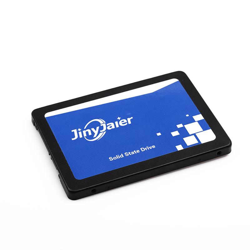 JinyJaier SSD 2.5 SATA III 120GB 240GB Solid State Drive For Laptop Desktop Internal Hard Drive128GB 256GB 512GB 1TB(China)