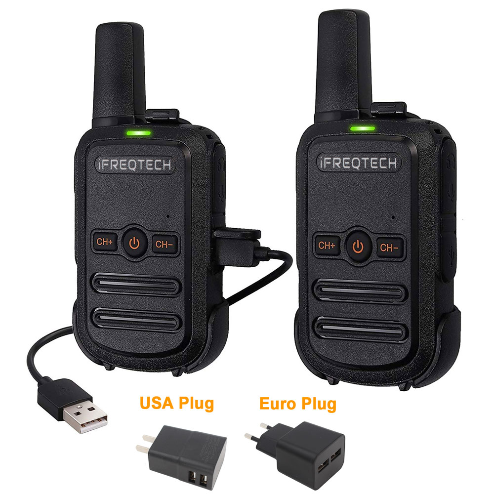 AP-102 PMR446 Walkie Talkie Long Range Fit For MOTOROLA Talkabout TLKR T42 T40 BAOFENG BF-888S KD-C1 RT22 RT622 Ksun Radio