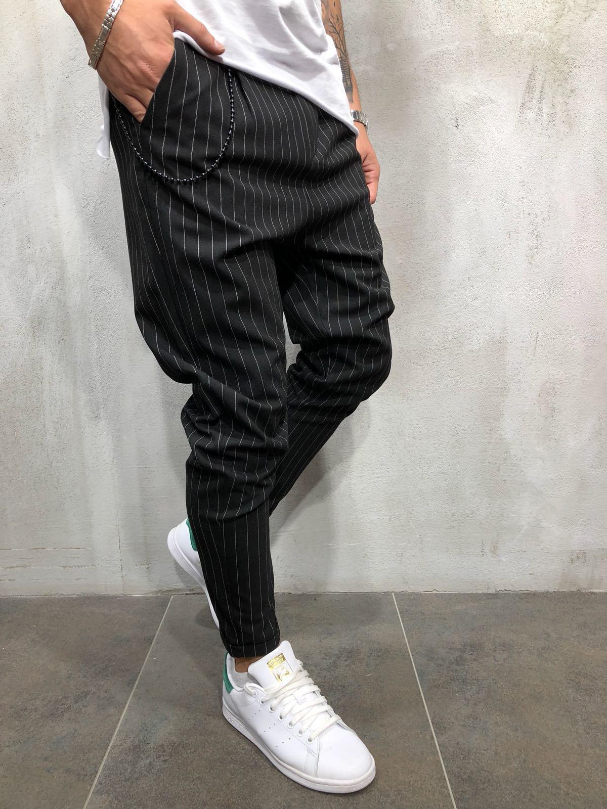 Hd8f13275d7ac495287308822d6921288Z Spring Autumn Casual Men Sweat Pants Male Sportswear Casual Trousers Straight Pants Hip Hop High Street Trousers Pants Joggers
