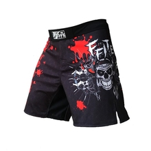 2021 New deathly mma technology against shorts muay thai boxing