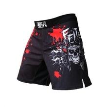 2021 New mma gladiator 3:0 vale tudo fight shorts compression bjj jiu jitsu