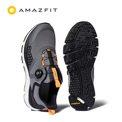 Xiaomi Amazfit antílope zapatos inteligentes 2 deportes al aire libre zapatillas GOODYEAR de goma de encaje Up Knobs soporte Chip inteligente PK Mijia 2