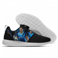 San Diego Summer Confortable Tennessees Casual Sneakers Men And Women Titans Rugby Players Logo Walking Shoes