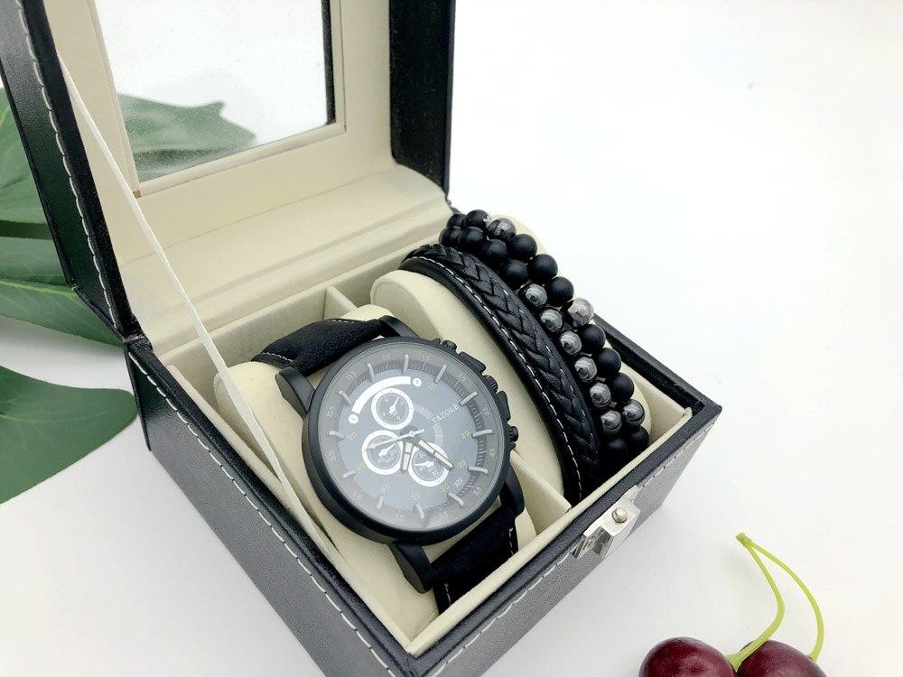 Montre-Bracelet Dames De Mode 4