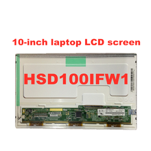 10.0-inch Laptop lcd screen HSD100IFW1 A00 A04 HSD100IFW1 HSD100IFW4 For ASUS EE