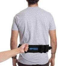 Aptoco facilmente transferência de forma segura de forma eficaz cinto cadeira de rodas cama auxiliar pacientes fisioterapia e transferências cintos