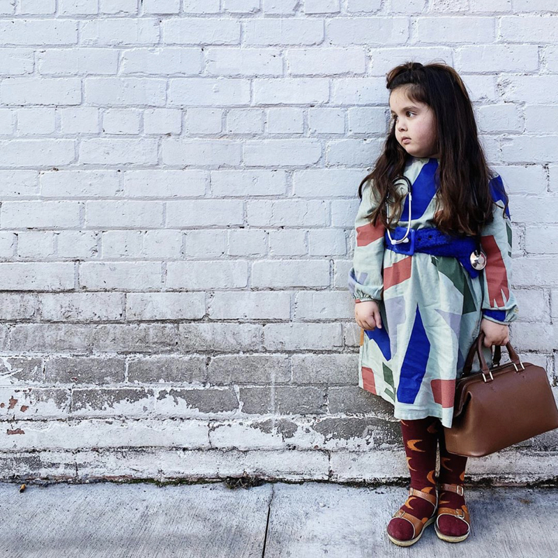 Toddler Girl Dresses Baby Girls Clothes 2021 New Autumn Kids Fashion Brand A-line Dress Children Pattern Princess Thanksgiving 2