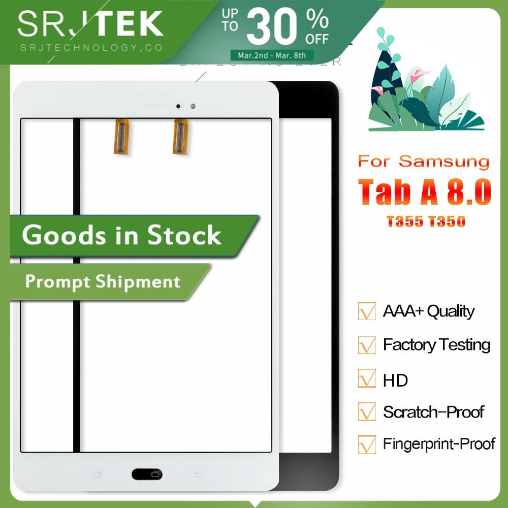 """Touch Screen Digitizer LCD Display For Samsung Galaxy Tab A 8.0/"""" T350 T357 T355"""
