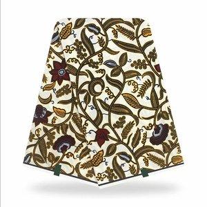 Африканские серьги, женская мода, ювелирные изделия с принтом Анкары, серьги для девочек с восковым принтом, африканские модные аксессуары