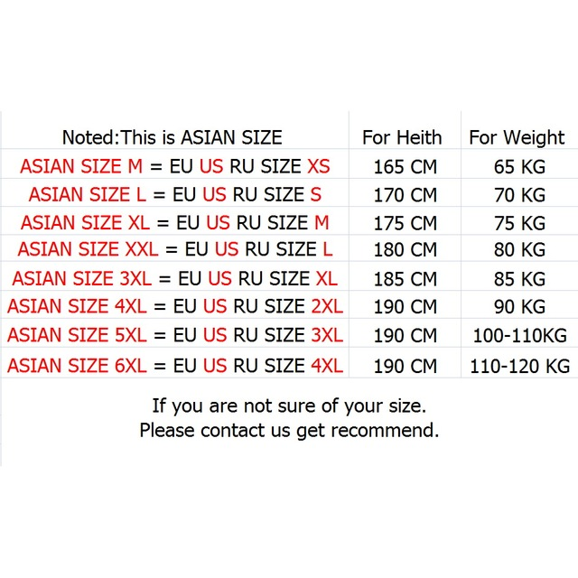 New Men Knitted O-Neck Plus Asian Size 5XL 5