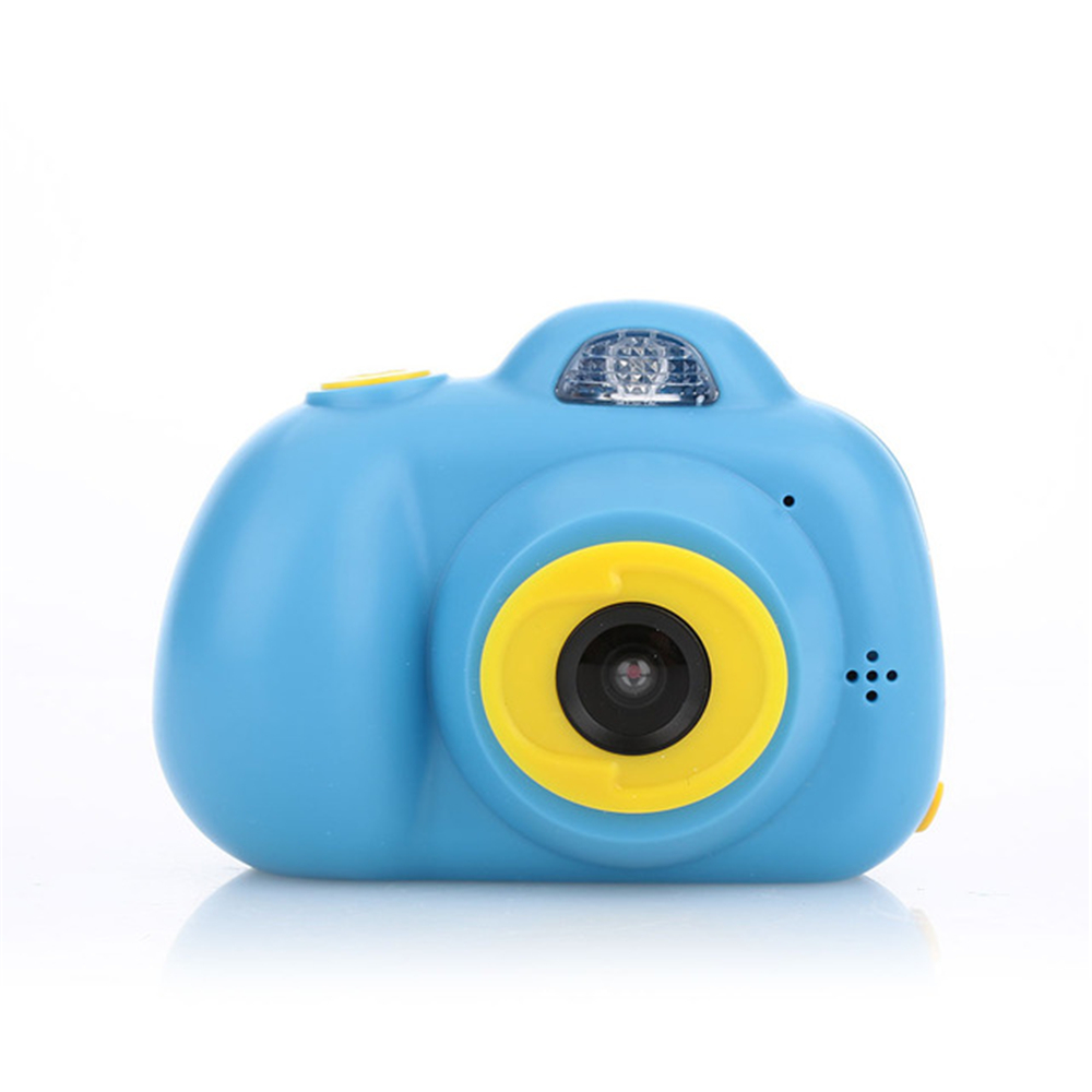 Hd8f61df7e5624aa897ea6ea825ab0b5ao KIds Camera HD Child Camera Mini Digital Toy Camera Photography Children Educational Toddler Toy Photo Camera For Children Gifts