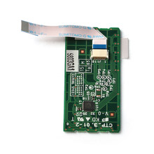 Original new JDS-030 Touch Pad Board PCB With Flex Ribbon Cable For PS43.0 Touchpad Module(China)