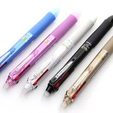 Pilot Frixion Retractable Gel Pen 0.5mm Erasable Pen Caneta Gel Kawaii Stationery School Supplies Feutre Dessin Lapiz Gel