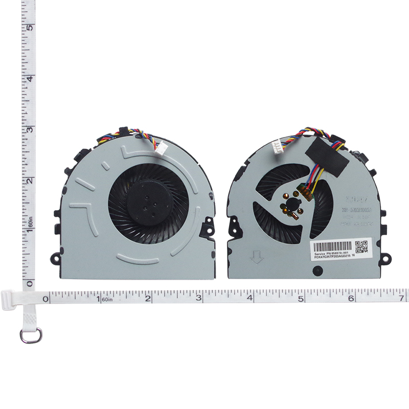 Cooling-Fan-For--Pavilion-15-DA-15-da0014TX-KSB05105HADZ6-DC5V-0-35A-DC28000L6D0-L20473-001