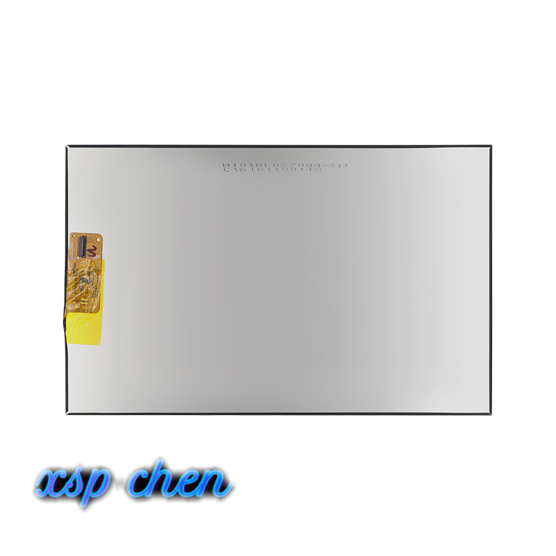Free Shipping  New 10.1 Inch 31pin For JLT-BI10118P31-27D LCD Display Screen JLTFI101BE3101-A Tablet LCD Screen