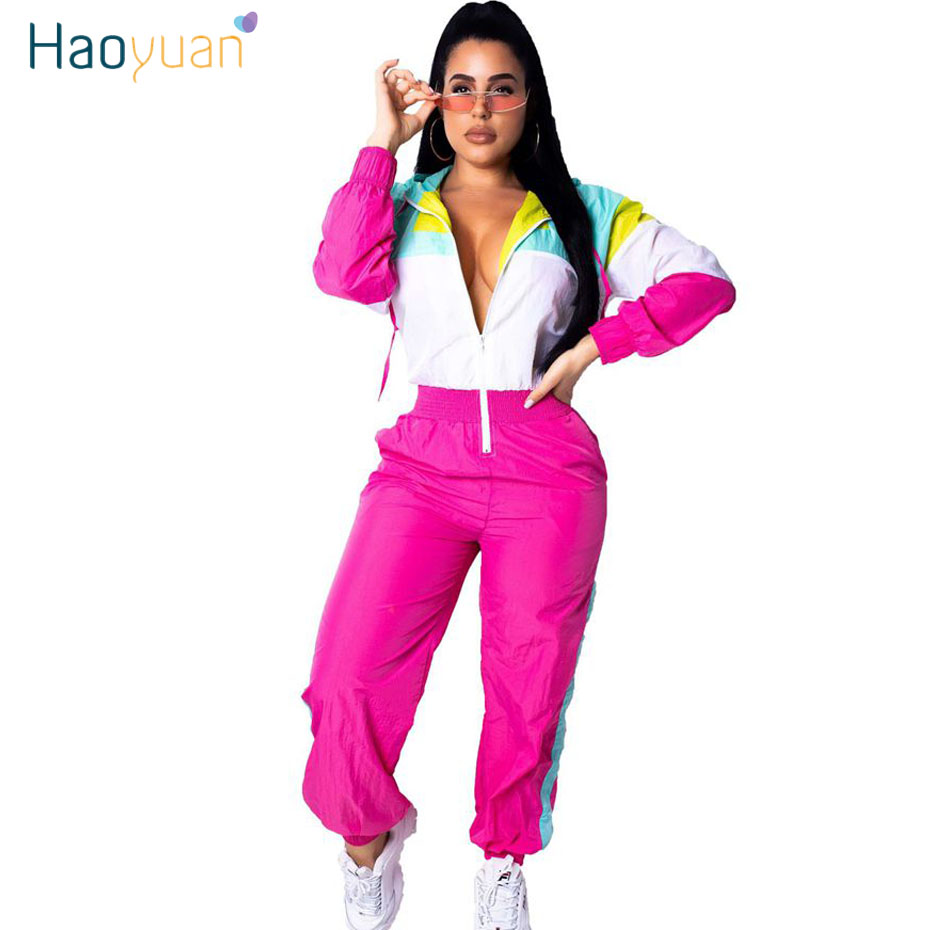 HAOYUAN Sexy Rompers Womens Jumpsuit Fashion Nova Long Sleeve Bodycon Overalls Streetwear Bodys One Piece Outfit Party Jumpsuit