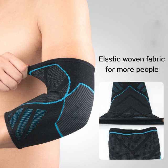 Elbow Support Pads  1