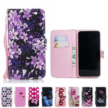 Kulit Ponsel Case Dompet Cover UNTUK iPhone 5 5G 5s 6 6S Plus 7 7 Plus X 10 10 X Max XR 11 Pro Max Flip Stand Book(China)
