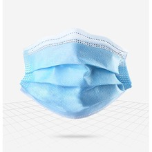 Anti-dust virus KN95 Face Mask Dental Medical Surgical  Mouth Masks  3 Layer Ply Disposable Fast SHIP