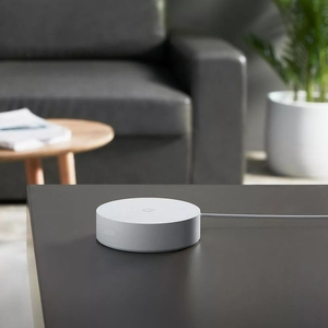 Image 5 - Xiaomi Mijia Smart Multi Mode Gateway Controlled By Voice Remote Control And Automation Smart Linkage Devices As Ble Mesh Hub