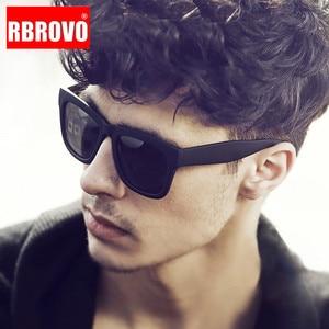 RBROVO 2020 Sunglasses Women/Men Designer Luxury Man/Women Vintage Sun Glasses For Women Classic Retro Round Outdoor Eyewear