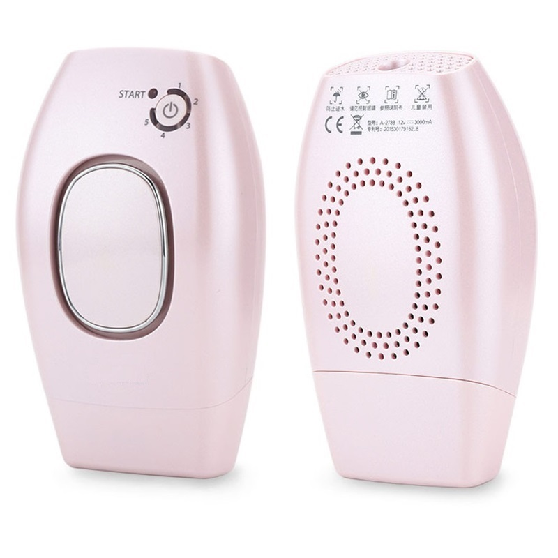 Buy Latest IPL Laser Hair Removal Device for Facial and ...