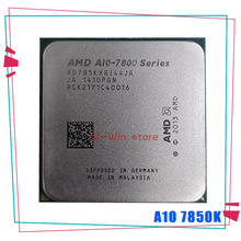 CPU Processor AMD A10-7850K Fm2  Quad-Core A10-Series Ad785kxbi44ja-Socket Ghz