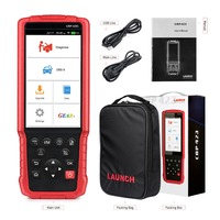 Launch CRP429C OBD2 Scanner ENG ABS SRS AT OBDI/OBDII Code Reader X431 Diagnostic Tool Auto Scanner VS CRP129