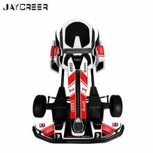 JayCreer Go Kart Decal Stickers For Segway Ninebot Electric Go Kart