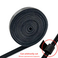 Органайзер для кабеля USB, устройство для намотки кабеля, органайзер для проводов мыши, наушников, кабелей, шнур для ПК, управление телефоном, ...