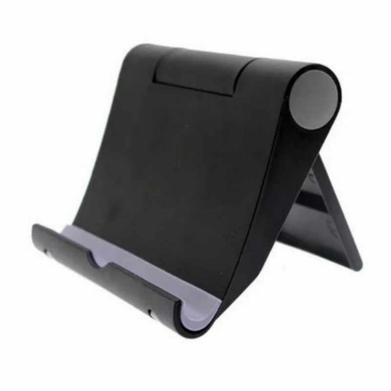 Foldable 360 degrees Universal Bed Desk Mount Cradle Holder Stand for Phone iPad Tablet Mobile Phone Holders & Stands