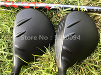 G410 Golf Fairway wood Golf Club STD 14.5/17.5 Loft Graphite Shaft Golf Clubs Driver Irons Hybrid Wedge Putter HeadCover