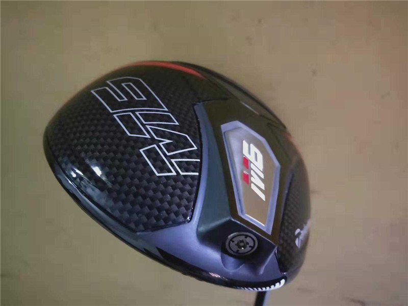 Golf Clubs 2019 Model M6 Golf Driver 10.5 Loft Graphite Golf Shaft R Or S Flex Clubs Driver Free Shipping