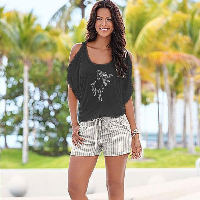Women's Sleeveless Shirt  2