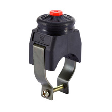 Off-road Motorcycle Flameout Switch Black Vehicle ATV/22mm 22mm
