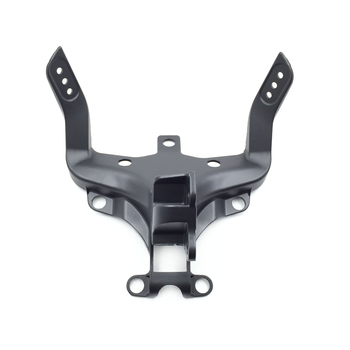 Aftermarket free shipping  motorcycle accessories Black Upper Stay Cowl Bracket Fairing Bracket For 2009-2014 Yamaha YZF-R1