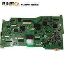 Pièce de réparation d'appareil photo D500, carte mère pour nikon D500, accessoires, livraison gratuite