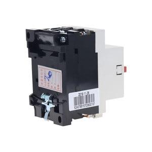 Image 5 - CHNT commutateur de Protection de moteur 3VE1 6.3a 10a3 Pole MCCB DZ108 20 211, commutateur de Protection de moteur 10A