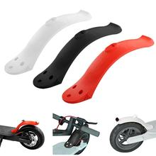 Mudguard Electric-Scooter-Replacement-Accessories M365 Xiaomi Mijia with Taillight-And-Hook