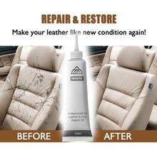 Repair-Filler-Cream-Kit Liquid Furniture Scratch-Filler Restores-Car Car-Seats-Shoes