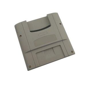 Image 2 - Convertisseur dadaptateur de carte de jeu Super utilisé pour carte de jeu G B pour console de version S N E S japon JP